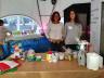 Christine & Jeanne, bénévoles du 26 décembre