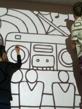 Ateliers street-art